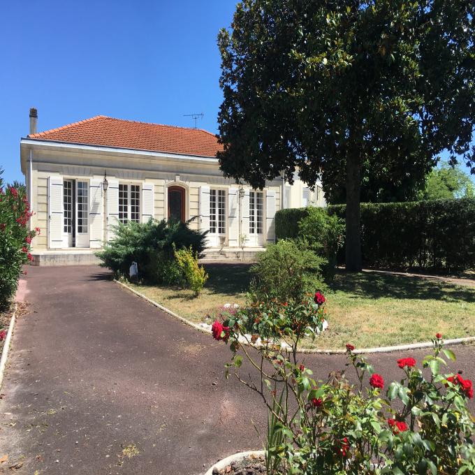 Offres de location Maison Bègles (33130)