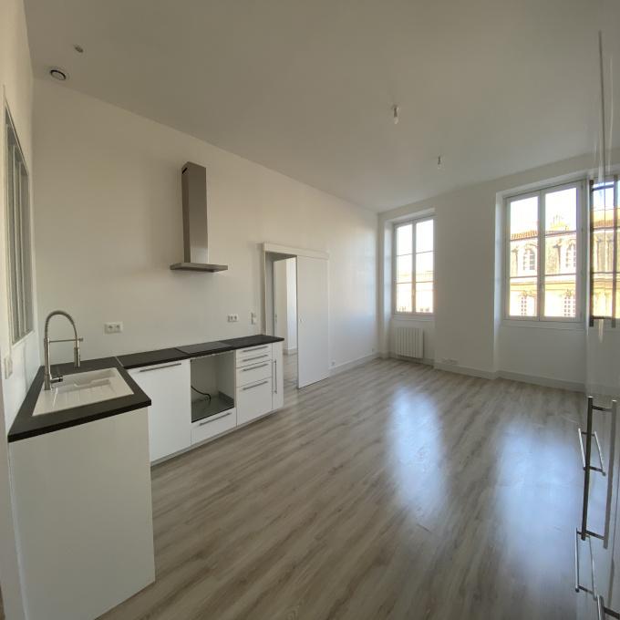 Offres de location Appartement Bordeaux (33000)